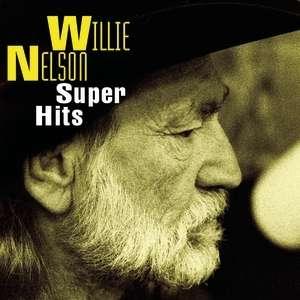 Super Hits (Willie Nelson album)