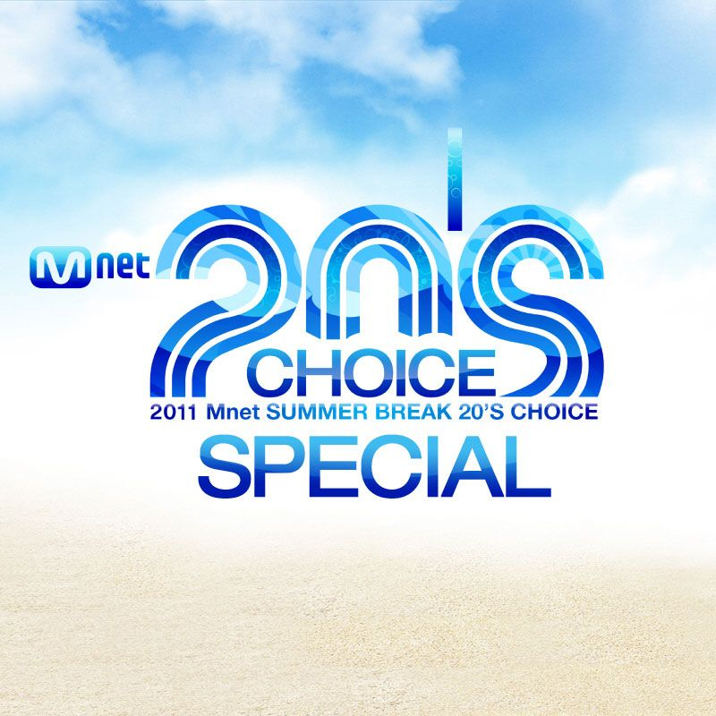 Kim Hyun Joong (김현중) - 2011 Mnet 20`s Choice Special Cover