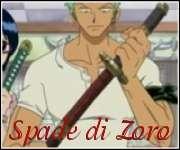 Spade di Zoro